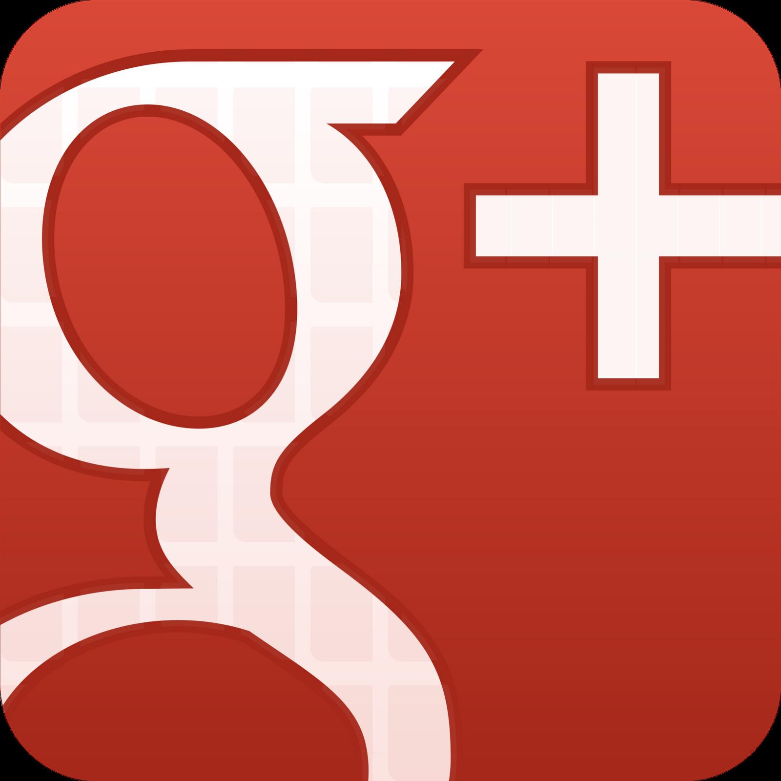 Visit my Google+