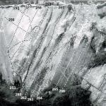 Dalkey Quarry - Rock Climbing Guide - MCI - 2005 Page 138