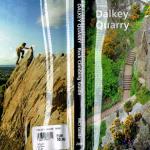 Dalkey Quarry - Rock Climbing Guide - MCI - 2005