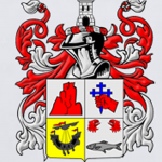 McLain Coat of Arms